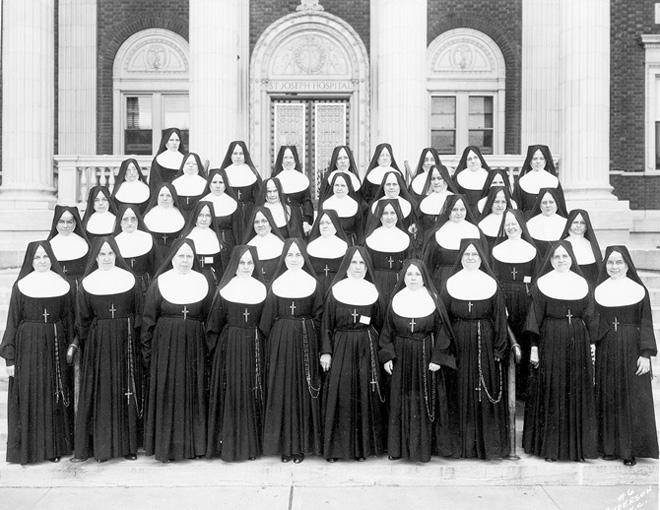Catholic Diocese Of Kansas City St Joseph