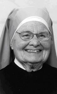 Sister Benedict Petry, lsp