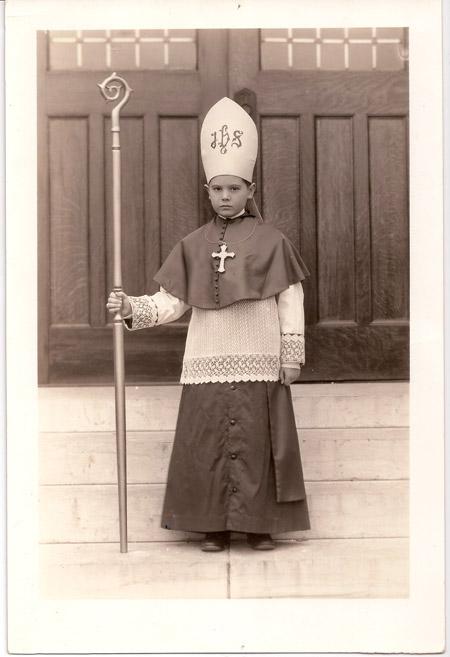 Bill Of Sale Kansas >> Cardinal William Baum, 60 years a priest | The Catholic Key