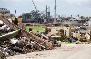 Joplin damage