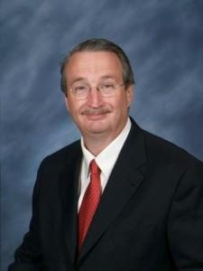 Dr. Daniel Peters