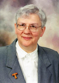 Sister Mary Ellen (Dominica) Reichert, OSF