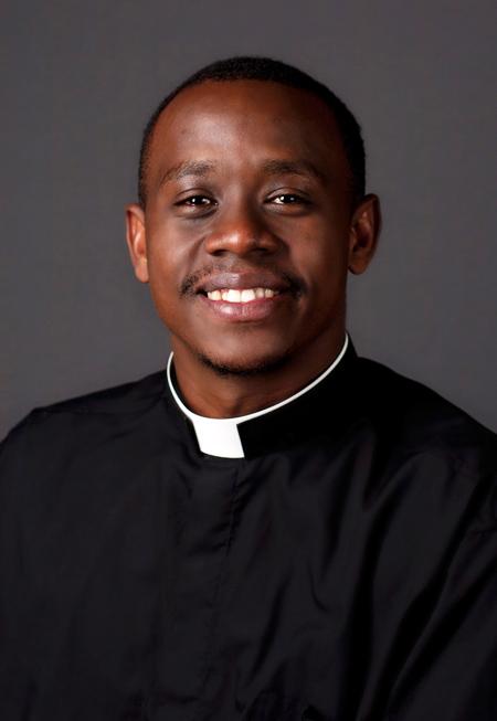 Reverend Mr. Leonard Gicheru