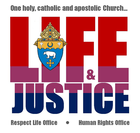 0606Life & Justice Logo