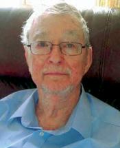 Rev. Mr. Harry Langdon