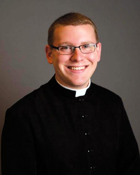 Deacon Joshua Barlett
