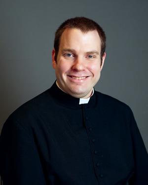 Deacon Bryan Amthor