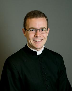 Deacon Ryan Koster