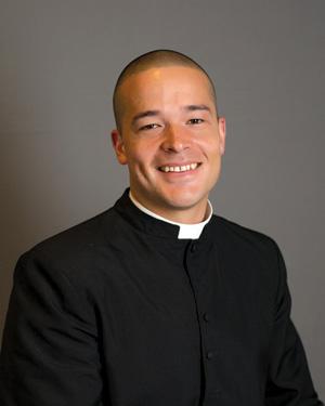 Deacon Gabriel Lickteig