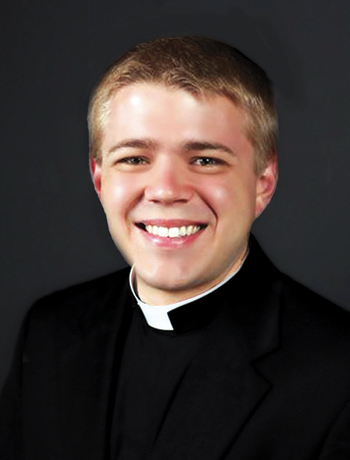 Deacon Alex Kreidler