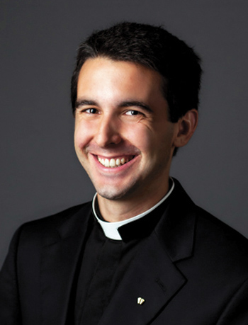 Deacon Andrew Mattingly