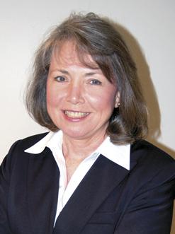 Carole Wight
