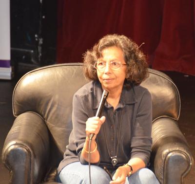 Jayasri Mayumdar Hart
