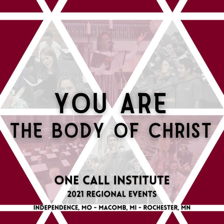 One Call Institute to be held at Nativity of Mary Aug. 5-7